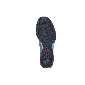 Salomon M's Techamphibian 3 Shoes Deep Blue/Autobahn/Fluo Blue